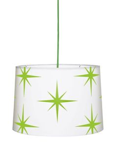Make a Starry Lampshade