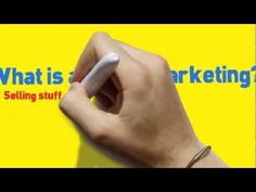 What is Affiliate Marketing? - http://www.moneydm.com/what-is-affiliate-marketing-3/