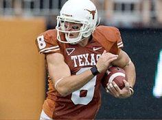 Jordan Shipley....possibly the BEST receiver Texas has had.... :)