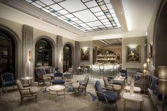 → Hotel Lancaster Paris 8   5 Star Hotel Champs Elysées   OFFICIAL SITE