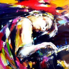 Christian VEY , Artiste Peintre à Uzes (gard) | Annuaire Culturel