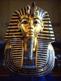 Schatten van Egypte: De Schatten van Toetanchamon