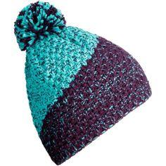 Bonnet timeless violet bleu. Bonnet Pompon · Materiel De Sport · Vetement  Ski ... 7f31f2861f5