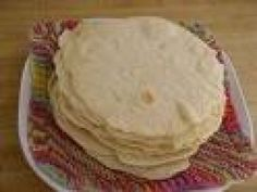 Try making your own flour tortillas for your next Tex-Mex feast.    There are loads of fajita recipes on the net, but I think that most of them miss the point. The secret to great fajita is well grilled meat, sautéed onions and sweet peppers, a bit...