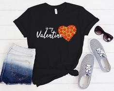Dad To Be Shirts, Cat Shirts, Guardian Angel Gifts, Pizza Shirt, Hubby Love, Ash Color, Grandpa Gifts, We Wear, Be My Valentine
