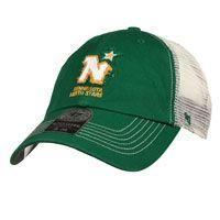 Minnesota North Stars Vintage Rip Current Stretch Fit Cap (Green): The Vintage Rip Current… #IceHockeyStore #IceHockeyShop #IceHockeyJerseys