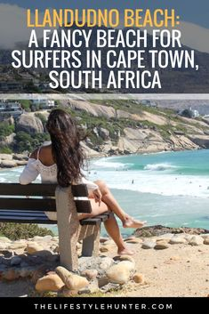 Llandudno Beach: a fancy beach for surfers in Cape Town, South Africa Clifton Beach, Cape Town Hotels, Green Scenery, V&a Waterfront, Boulder Beach, Best Scuba Diving, Garden Route, Cape Town South Africa, Table Mountain