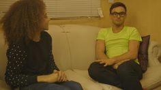 Daley Chats: Tom Daley and Perri Kiely I find this so funny❤️