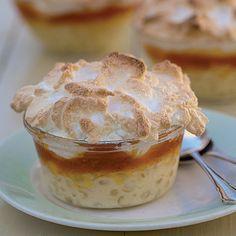 Tapioca pudding | Woolworths TASTE