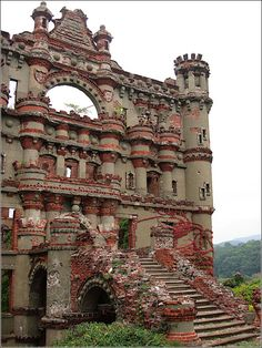 Bannermans Castle in New York. | (10 Beautiful Photos)