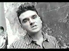 Morrissey - Tommorow (alternative video)