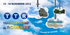 Travel Fairs Romania 15- 18 november 2012, ROMEXPO Bucharest.