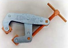 Kant-Twist clamps are a must-have for general machining work, set ups, and layout work.