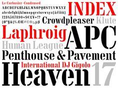 lineto.com (Corbusier)