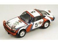 Spark Porsche 911 SC 3.0, Safari rally 1978 #5
