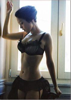 Kyoko Fukada - Untouch Photobook #深田恭子
