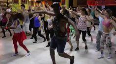 Dances Orishas - Oggun - Basic Steps - Tiempo de Rumba 2015