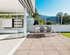Homeplaza - Eine schöne Terrasse holt das Ferien-Feeling nach Hause - Einfach den Urlaub verlängern