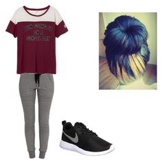 """""""Untitled #51"""" by daphneemarcelo on Polyvore"""
