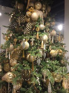 Christmas traditional tree