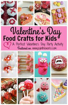 461 Best Food Crafts Valentine S Day Images In 2019 Best Dessert