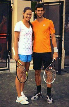¿Cuánto mide Novak Djokovic? - Altura - Real height 28ca64697faae253885eb3262254c52e