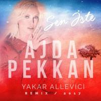 Ajda Pekkan - Sen Iste ( Yakar Allevici Remix Extended ) by YakarAllevici on SoundCloud
