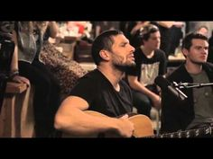 Hillsong United - Nothing Like Your Love - Acoustic Sessions