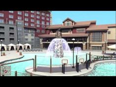 Great Wolf Lodge in Grapevine, TX. 84 acre indoor water park, activities, and themed suites.