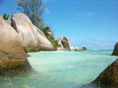 anse source d'argent, seychelles