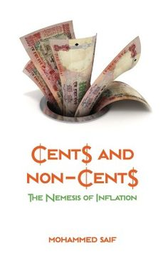 Outset-Rakhi Jayashankar's blog: Review of Cents and Non-Cents by Mohammed Saif
