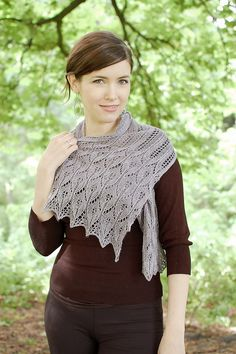 Ravelry: Nashira pattern by knittedblissJC