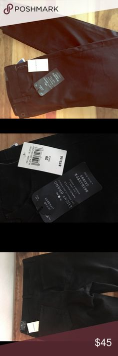 """LICKY BRAND NWT JEANS Lucky Brand NWT jeans. High rise, """"Bridgette Skinny"""" distressed ankle.     IF YOU WANT TO PURCHASE LEAVE A COMMENT AND I WILL DROP IT 10% SO YOU GET DISCOUNTED SHIPPING.   WILL SHIP WITHIN TWO DAYS OF PURCHASE! Lucky Brand Jeans Ankle & Cropped"""