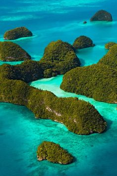 Green Islands, Papua New Guinea