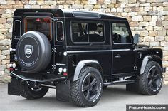 Looking for used Land Rover Defender cars? Find your ideal second hand used Land Rover Defender cars from top dealers and private sellers in your area with PistonHeads Classifieds. Landrover Defender, Defender 90, Defender For Sale, Truck Wheels, Wheels And Tires, Ford Mustang Car, Ford Mustangs, Range Rover Off Road, Wheel Fire Pit