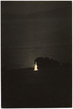 Masao Yamamoto, Untitled #712, 1991