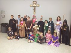 A Slice of Smith Life: All Saints' Day 2013