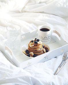 Sunday morning Birthday breakfast?!