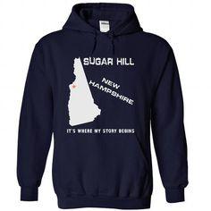 Sugar Hill NH04 T Shirts, Hoodie. Shopping Online Now ==►…