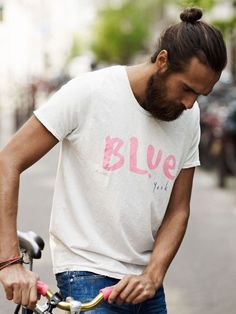 http://chicerman.com  themetropolitano:  Blue York  #menscasual