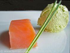 avocadoeis00_redc2008 13 Jan_0183 by lamiacucina, via Flickr Sorbet, Avocado, Parfait, Dessert, Milkshakes, Vegan, Ethnic Recipes, Smoothies, Style