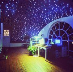 Galaxy room- aaaaaaaahhhhh I want it