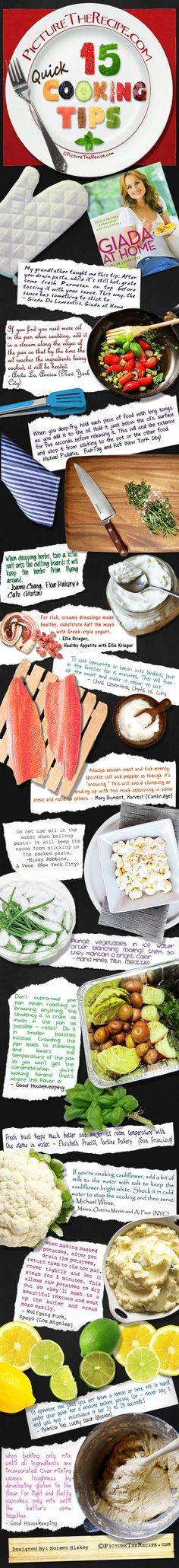 Quick-Cooking-Tips