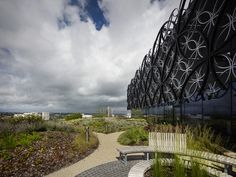 Library of Birmingham,© Christian Richters