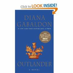 Read before the Starz series airs on tv. Great historical fiction. Outlander: Diana Gabaldon: 9780440212560: Amazon.com: Books