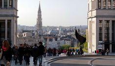 7 syytä, miksi Bryssel on täydellinen viikonloppukaupunki