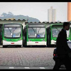 Nota oficial sobre circulação da frota de ônibus nesta quinta-feira em São Paulo:  Amanhã (24/5) em virtude da #grevedoscaminhoneiros que afeta o abastecimento de combustível para o sistema municipal de transporte cerca de 40% da frota de ônibus de SP não deve circular. Em razão disso o rodízio municipal de veículos está suspenso.  Mais informações estão disponíveis no link  https://t.co/LsBVPdMCWD https://ift.tt/2IWVu43