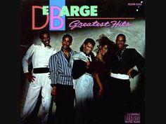 DeBarge A Dream - YouTube