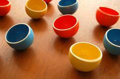 Wobble Bowls.