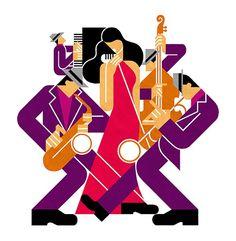 Image of Jazz Quartet